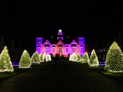 Christmas at Blickling