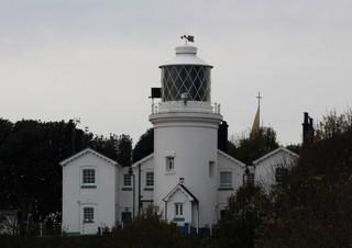 Iconic Lowestoft Lighthouse