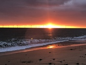 Sunrise, Caister-on-Sea