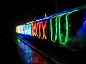 The Norfolk Lights Express