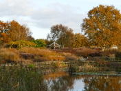 WINTER AT PENSTHORPE