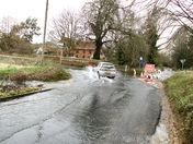 Flowton Brook today Saturday 14 dec 2019