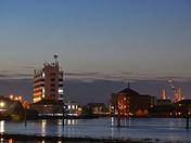 yarmouth dawn