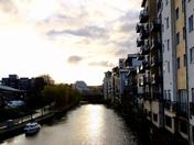 Norwich Sunday morning