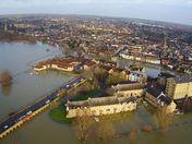 St Ives floods