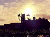 Merry Christmas from Cromer
