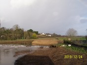 The River Clyst from Bridge Road