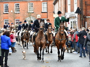 Bungay Boxing Day Hunt