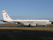 RC-135V at RAF Mildenhall