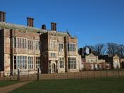 Sunny Hall