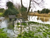 FLOODING OF THE WENSUM ATB FAKENHAM