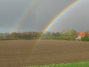 PROJ 52, HIDDEN, POT OF GOLD AT THE END OF THE RAINBOW