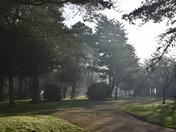 Belle Vue Park Lowestoft