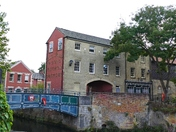 BULLARD AND SON ANCHOR BREWERY, NORWICH