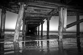 Photo Challenge - Black and White