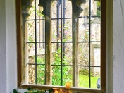 Project 52..Arch window