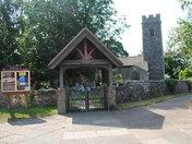 Old Lakenham Church
