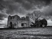 Castle Acre Priory Gatehouse