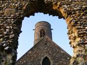 Norfolk Arches