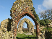 Project 52 - Norfolk Arches