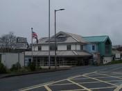 Beehive Centre Honiton