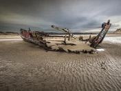 Sand Barge
