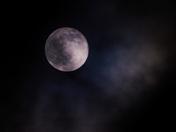Snow Moon 2020