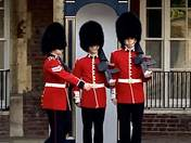 Project 52 - changing of the guards