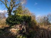 Moys Drainage Mill