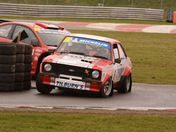 Snetterton Stage Rally 2020