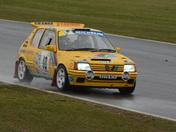 Snetterton Stage Rally 2020