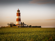 Happisburgh Lighthouse Norfolk