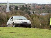 Holbecks Park Car Trials