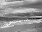 Windy Waxham