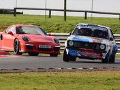 Snetterton Track Day