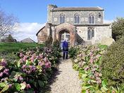 St. Nicholas Church Feltwell