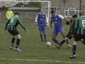 Stowmarket United FC vs AFC Elmswell