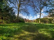 Views of Beautiful Blickling Hall