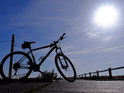 Felixstowe sunshine
