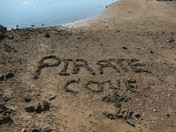Pirate Cove, Exmouth