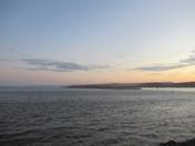 Across the Exe Estuary