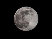 Super Moon, Tuesday 07/04/20