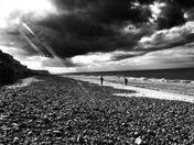Project 52 East Runton Beach