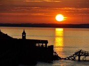 75th Anniversary VE Day Sunset