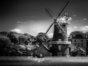 Cley Windmill North Norfolk