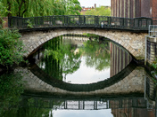 Blackfriars Bridge, Norwich.