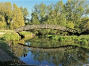 Earlham Park Bridge