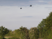 Apaches at Wattisham