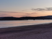 Another Exmouth sunset