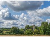East Anglian sky.